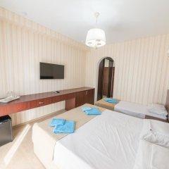 Гостиница Atrium Lux 3* Номер Делюкс с различными типами кроватей фото 12