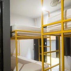 Bed Hostel комната для гостей фото 5