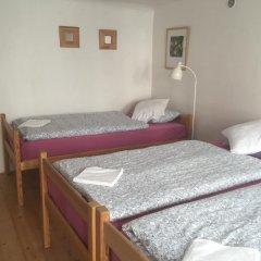 Отель at the Golden Plough Чехия, Прага - отзывы, цены и фото номеров - забронировать отель at the Golden Plough онлайн комната для гостей фото 2