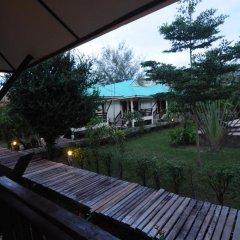 Отель N.T. Lanta Resort Ланта приотельная территория фото 2