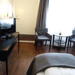 Saltstraumen Hotel удобства в номере