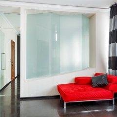 Отель Британика Улучшенный люкс фото 6