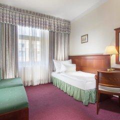 Hotel Lunik 3* Стандартный номер с различными типами кроватей