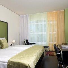 Отель Arcotel John F 5* Стандартный номер фото 3