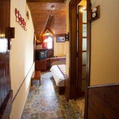 Saphir Dalat Hotel 3* Стандартный номер с различными типами кроватей фото 3