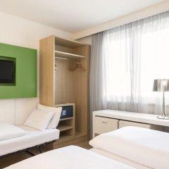 Отель Nh Berlin Potsdamer Platz 4* Стандартный номер фото 6