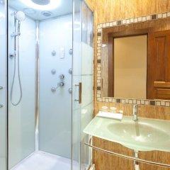 Hotel Mirador Puerta del Sol 2* Стандартный номер с двуспальной кроватью фото 18