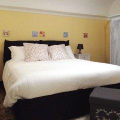 Отель Bed and Breakfast Savona – In Villa Dmc комната для гостей фото 3