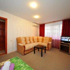 Апартаменты Sacvoyage Apartment on Prospekt Lenina, 6 комната для гостей