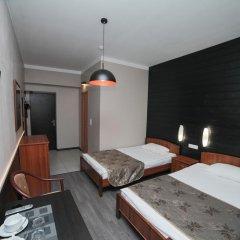 Гостиница Гараж 3* Номер Комфорт с различными типами кроватей фото 2