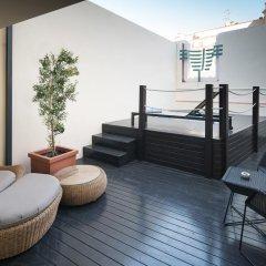 Отель Catalonia Ramblas 4* Стандартный номер с двуспальной кроватью фото 3
