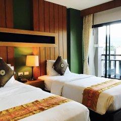 Gu Hotel комната для гостей фото 2