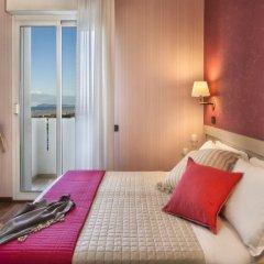 Hotel Villa Bianca 3* Улучшенный номер двуспальная кровать
