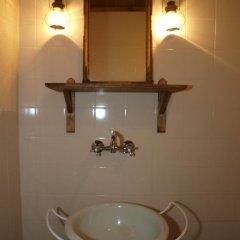 Отель Quinta do Brejo - Turismo Equestre ванная