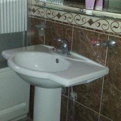 Taz Hostel ванная