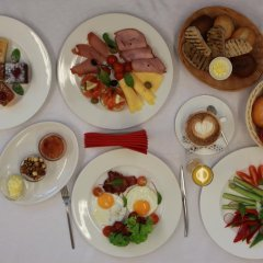 Гостиница СПА Зеленоградск питание фото 2