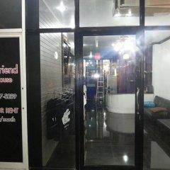 Отель Good Friend Guest House Phuket гостиничный бар