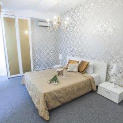 Парк отель Жардин 3* Апартаменты разные типы кроватей фото 7