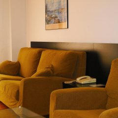 Апарт-отель Bertran 3* Апартаменты с различными типами кроватей фото 8