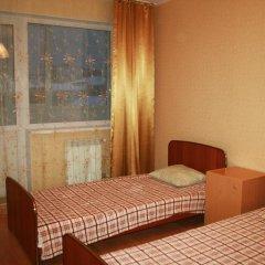 Гостиница ВикторияОтель на Мусы Джалиля Стандартный номер разные типы кроватей фото 20