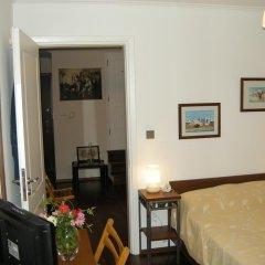 Отель Veggie Garden Athens B&B комната для гостей фото 3