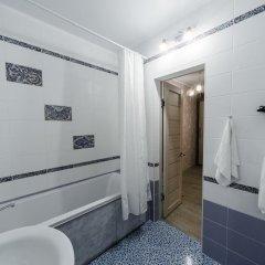 Гостиница Home Apartments в Оренбурге отзывы, цены и фото номеров - забронировать гостиницу Home Apartments онлайн Оренбург ванная фото 2