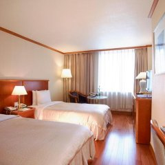 Sejong Hotel 4* Стандартный номер с 2 отдельными кроватями
