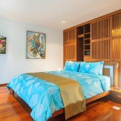 Отель Elemental 5FL Infinity Pool Seafront Villas 5* Вилла Делюкс