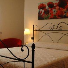 Отель B&B Chiusa dei Monaci Ареццо удобства в номере