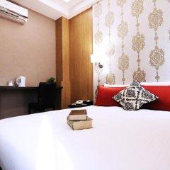 Ximen 101-s HOTEL 3* Стандартный номер с двуспальной кроватью фото 5