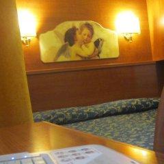 Отель Evergreen Стандартный номер с двуспальной кроватью фото 5