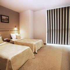 Expo Hotel 3* Стандартный номер с различными типами кроватей фото 4