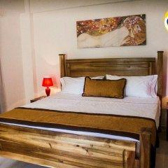 Отель Bonagala Dominicus Resort комната для гостей фото 2