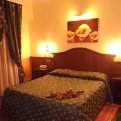 Aurora Garden Hotel 3* Стандартный номер с различными типами кроватей фото 8