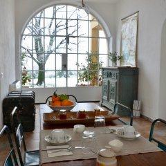 Отель Casale Del Gelso Дженцано-ди-Рома питание фото 2