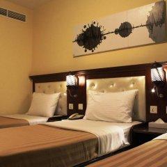 Mariana Hotel Стандартный номер с различными типами кроватей фото 3