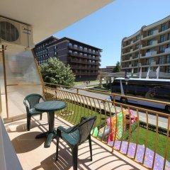 Апартаменты Menada Forum Apartments Студия с различными типами кроватей фото 43