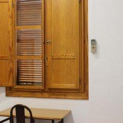 Отель Hostal El Rincon Стандартный номер фото 3