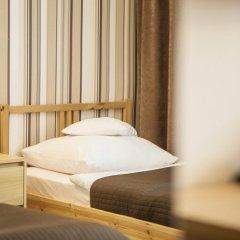 Hotel Boss Стандартный номер с различными типами кроватей фото 7