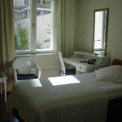 Rivoli Jardin Hotel 3* Стандартный номер с 2 отдельными кроватями