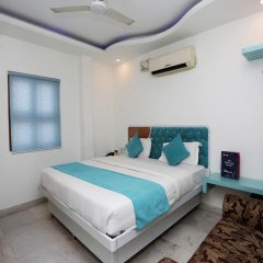 Anoop Hotel 2* Стандартный номер с различными типами кроватей фото 2