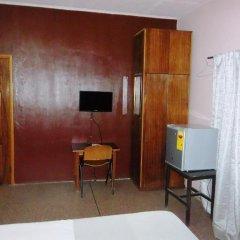Отель Eden Lodge 2* Номер Делюкс с различными типами кроватей фото 2