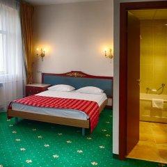 Гостиница Парк Крестовский 3* Представительский номер с различными типами кроватей фото 2