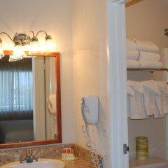 Отель Days Inn Las Vegas at Wild Wild West Gambling Hall 2* Стандартный номер с различными типами кроватей фото 15