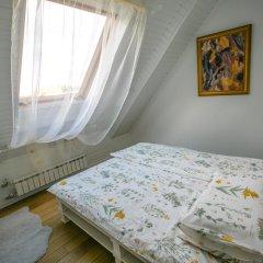 FJC Loft Hostel Стандартный номер с различными типами кроватей фото 5
