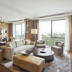 Отель Hyatt Regency Tashkent 5* Представительский люкс с различными типами кроватей фото 2