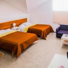 Гостиница Хозяюшка 3* Стандартный номер с 2 отдельными кроватями фото 4