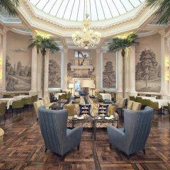 The Balmoral Hotel развлечения