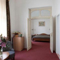 Hotel King George 3* Люкс фото 2