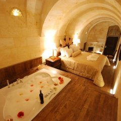 Best Western Premier Cappadocia - Special Class 4* Люкс с различными типами кроватей фото 5